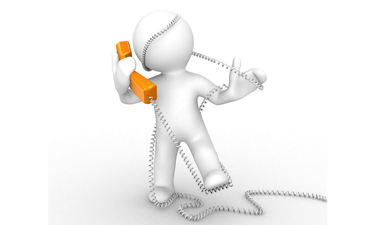 Устали путаться в телефонных проводах? IP-телефония поможет!