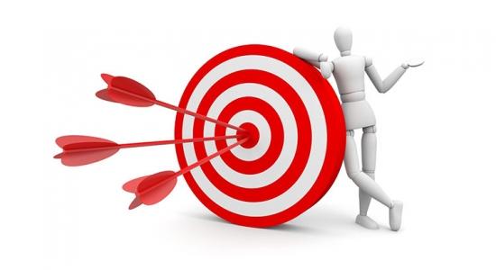 Зачем нужна настройка целей